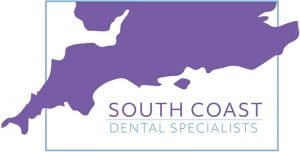South Coast Dental Logo