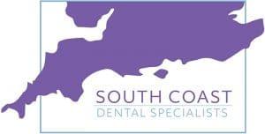 South Coast Dental Logo