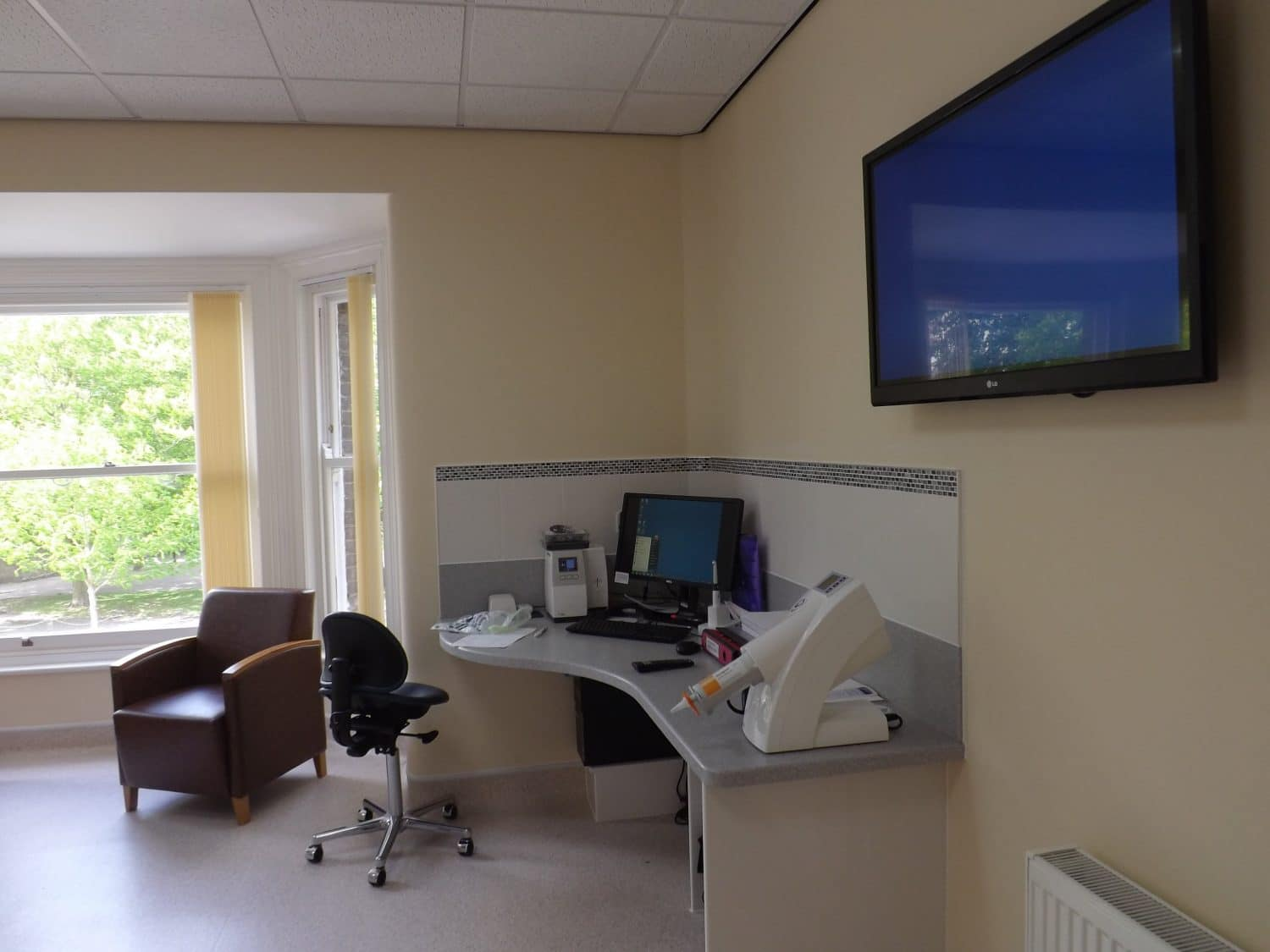 Dorchester south coast dental view 5