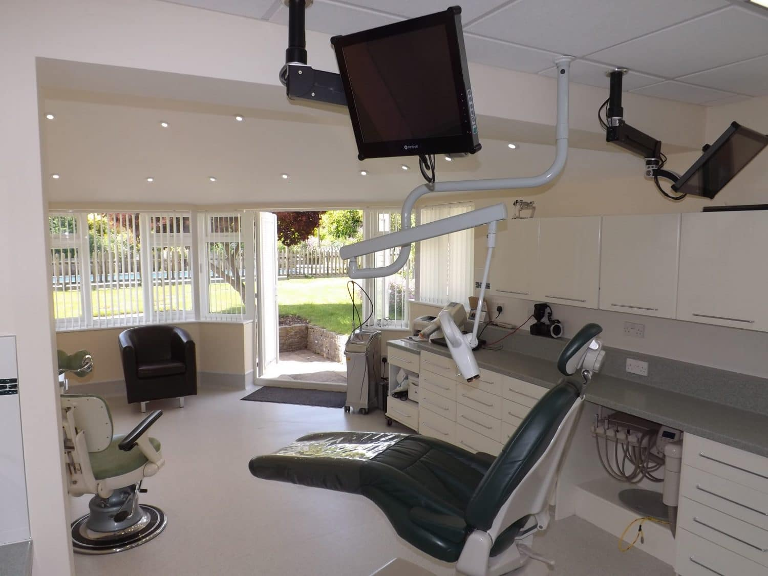 wimborne south coast dental view 3