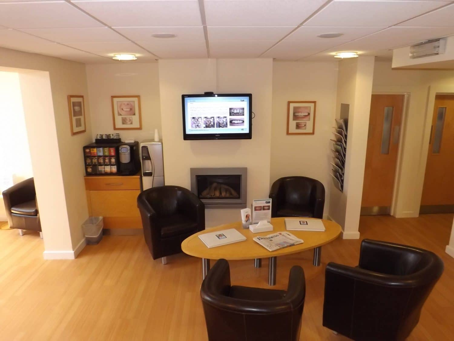 wimborne south coast dental view 5