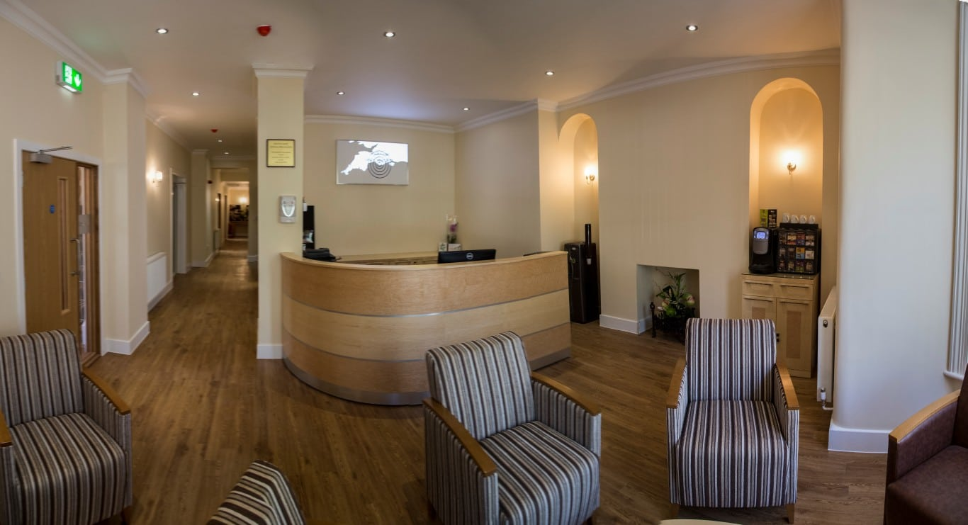 Dorchester south coast dental view 4